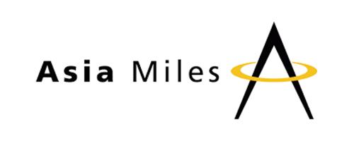 Asia Miles 標誌