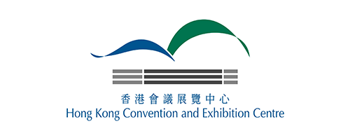 Hong Kong Convention and Exhibition Centre Logo