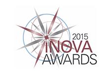 iNOVA Award 2015 銀奬