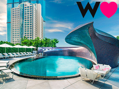 W Love - W 酒店