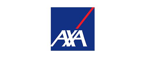AXA安盛 標誌