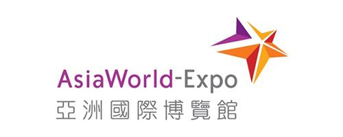 亞洲國際博覽館管理有限公司 標誌