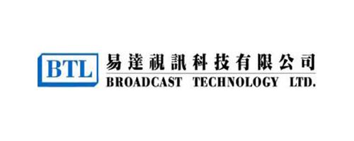 易達視訊科技有限公司 標誌