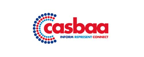 CASBAA 標誌