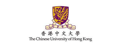香港中文大學 標誌