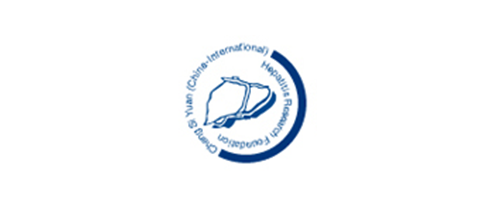 Cheng Si-Yuan (China International) Hepatitis Research Foundation Logo