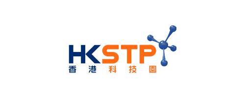香港科技園公司 標誌