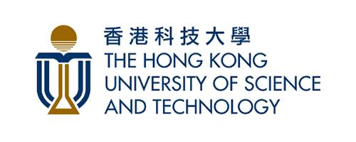 Hong Kong University of Science and Technology Logo