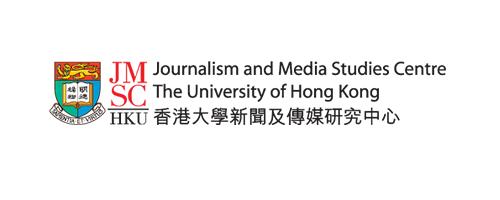 香港大學新聞及傳媒研究中心中國傳媒研究計劃 標誌