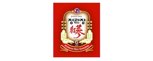 Korea Red Ginseng (China) Co. Ltd. Logo