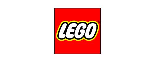 LEGO Singapore Pte Ltd 標誌