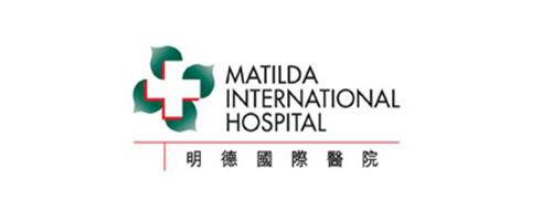 Matilda International Hospital Logo