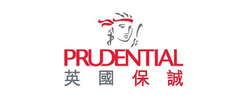 Prudential General Insurance Hong Kong Logo