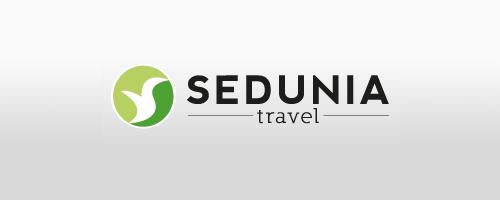 Sedunia Travel Services Sdn. Bhd 標誌