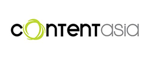 Content Asia 標誌